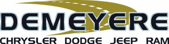 Demeyere Chrysler, Dodge, Jeep, Ram Limited